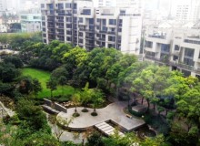 the Summit apartments for rent in shanghai