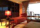 shanghai rent apartment in Shimao Riviera Garden Lujiazui