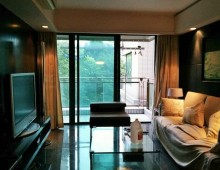 Apartment in Oriental Manhattan of Xujiahui Shanghai
