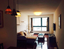 Rent Apartment in Regents Park Of Zhong Shan Park Shanghai