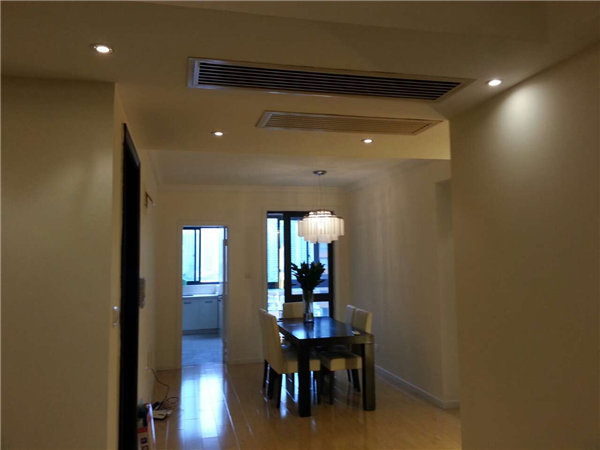 Rent Apartment in Territory Jing An,Shanghai