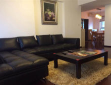 Shanghai Xujiahui 3BR apartment for rent in La Cite