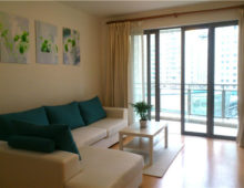 2BR Apartment for renting in La Cite of Xujiahui