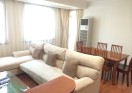 Rent apartment in Paris Garden in Gubei Hong Qiao