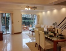 Rent Villa in Windsor Place hongqiao Shanghai for expats housing