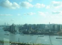 Shimao Riviera Shanghai apartment