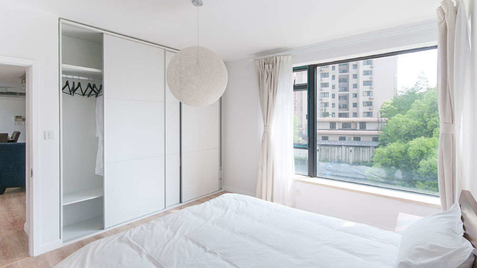 Xujiahui apartment for rent in Shanghai Oriental Manhattan