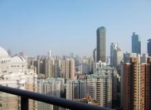 Territory Shanghai Apartment