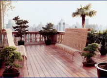 Shanghai French Concession apartments for rent in No1 Xinhua Road