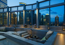 Shanghai Pudong lujiazui Luxury 2BR Service Apartment in IFC Residence