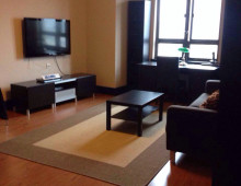 Hengshan 41 Apartment