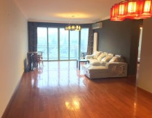 Shanghai French Concession 3BR Apartment in Central Residences to rent for expats