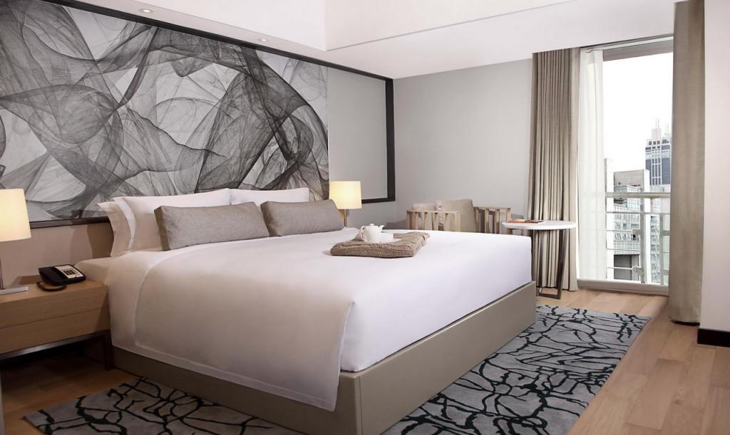 Fraser-Residence-Shanghai-Bedroom-1