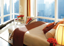 rent Apartment shanghai in Oriental Manhattan xujiahui