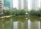 Jing An Apartment in Top of City near Nan Jing west road