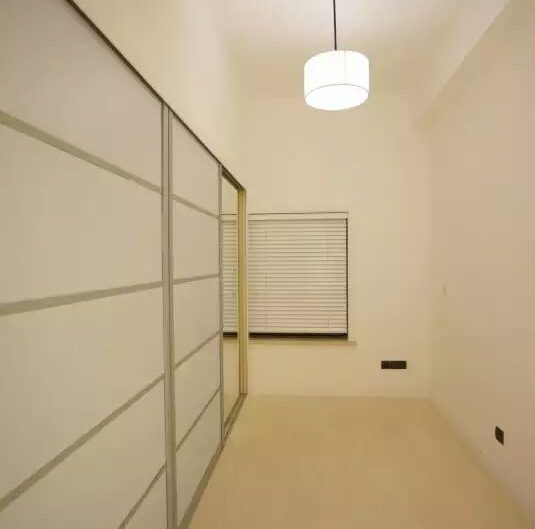 Floor heated 3BR Apartment in Ambassy Court
