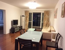 Apartment for rent near Line 10, Songyuan Road, Gubei Hongqiao