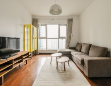 Eight Park Avenue 2BR Apartment for rent