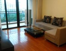 Yanlord Riverside Garden 3BR Apartment