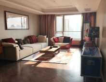 The Paragon 2BR Apartment for rent