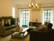 1BR Lane House in Changning