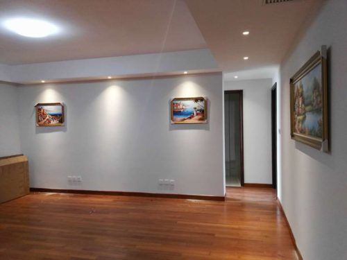 Unfurnished 2br Apartment For Rent In Lakeville At Xintiandi