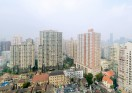 Jing'an apartment for rent in Eight Park Avenue,Clubhouse(gym) fee included