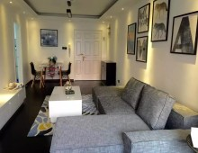 2BR Apartment for rent near Xintiandi