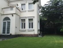 Elegant Garden villa for rent