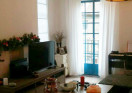 Lane House to rent in Jing an for expat housing shanghai