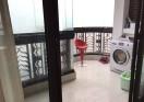 Apartment for rent in Shanghai Jingan Elites Tower