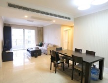 City Castle 2br apartment for rent