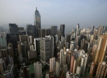 Hongkong Housing market