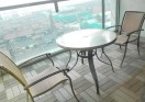 Rent Shanghai apartment in Crystal Pavilion on Nanjing West road Jing'an