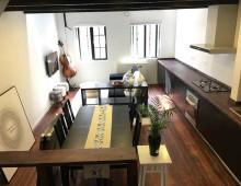 Duplex 2BR Lane House FFC