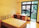 rent apartment in shanghai with balcony near Hengshan Road