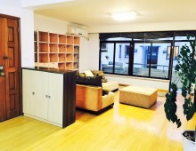 3BR Apartment Yueyang Road