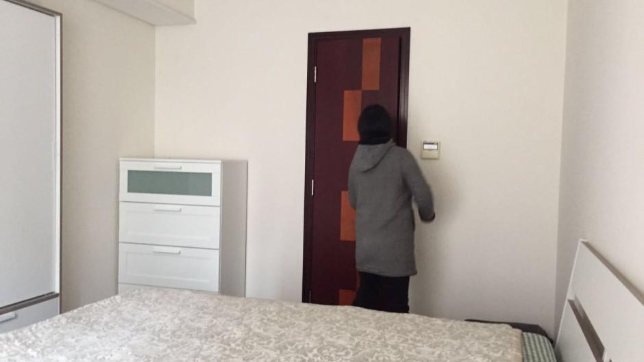 Rent shanghai apartment in Maison des Artistes Gubei Hongqiao