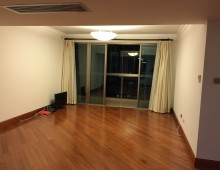 Le Marquis 3BR Apartment unfurnished