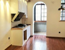 2BR Lane House for rent