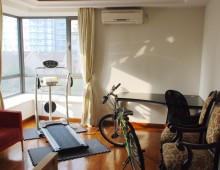 Huashangmingdi 2BR Apartment for rent