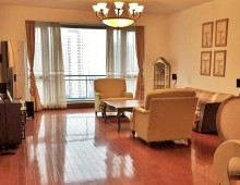 3BR Apartment in The Summit, FFC