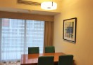 3BR Shanghai Service Apartment for rent in Lujiazui Central Palace