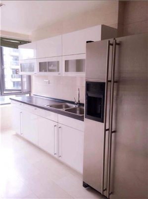 Apartment for rent in La Cite, Shanghai most popular