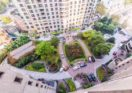 newly reonovated, bright 3Bedrooms East Huaihai Apartment