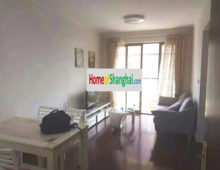 Shanghai flat to rent in Maison Des Artistes of Gu Bei Hongqiao