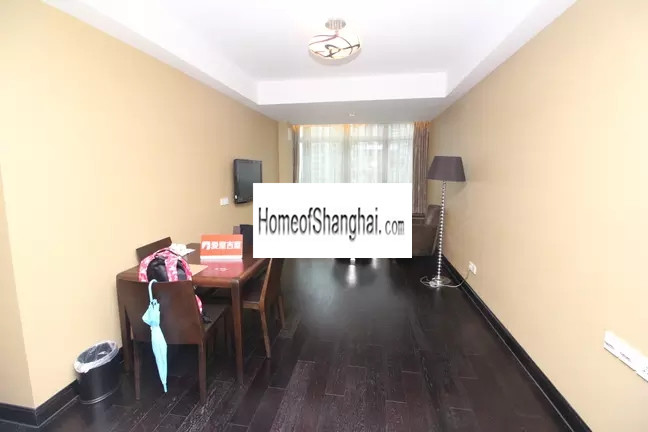 Shanghai Acme Serviced Apartments to rent near West Nanjing road