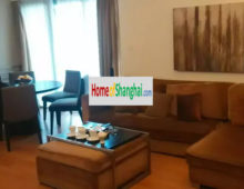Shanghai service apartment to rent in Novel City in Xujiahui