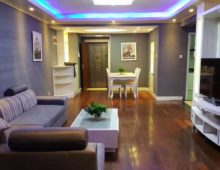 2Br shanghai apartment for rent in Huang Pu District