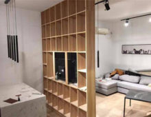 Shanghai flat to rent near Jing an temple